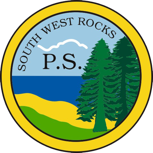 South West Rocks Public School logo